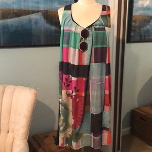 Beautiful artsy Dress